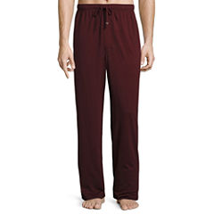 Stafford® Knit Pajama Pants - Big & Tall