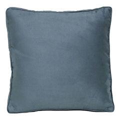 Brentwood Originals Nouveau Suede Decorative Pillow