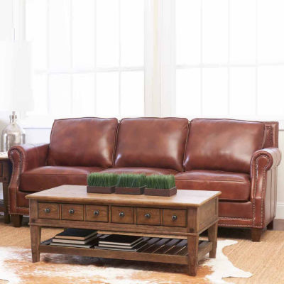 Beau Down Filled Sofas   Closeouts