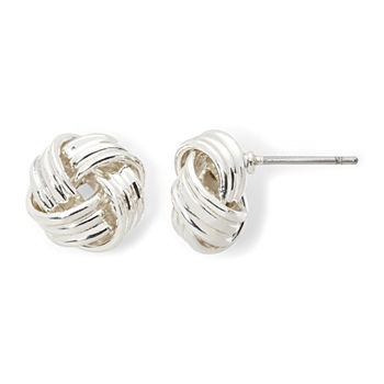 Monet Love Knot Earrings