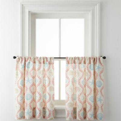 Kitchen U0026 Bath Curtains Orange