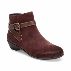 Comfortiva Ryder Ankle Boot