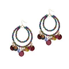 EL by Erica Lyons Chandelier Earrings