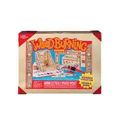 T.S. Shure - Woodburning Creations Kit