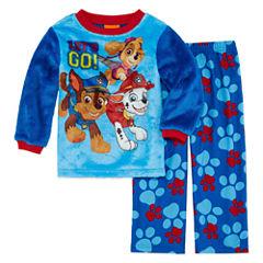 Nickelodeon 2-pc. Paw Patrol Pajama Set Boys