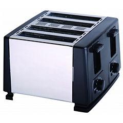 Brentwood 4-Slice Toaster