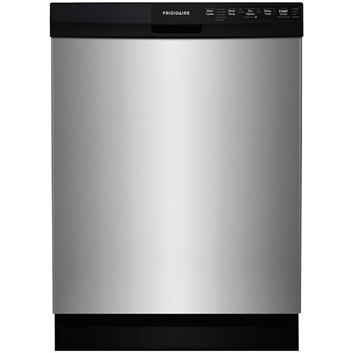 Frigidaire ENERGY STAR® 24 Built-In Dishwasher