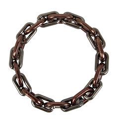 Worthington Womens Link Bracelet