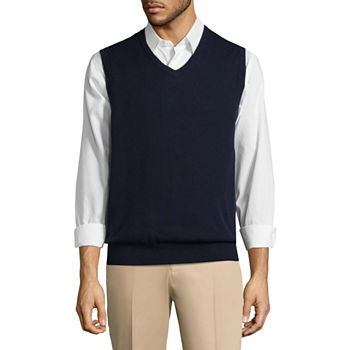 Sweater Vests Sweaters Under $10 for Clearance - JCPenney