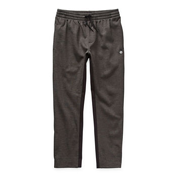 Xersion Performance Fleece Little & Big Boys Tapered Sweatpant