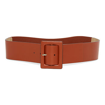 Mixit Covered Buckle Womens Belt