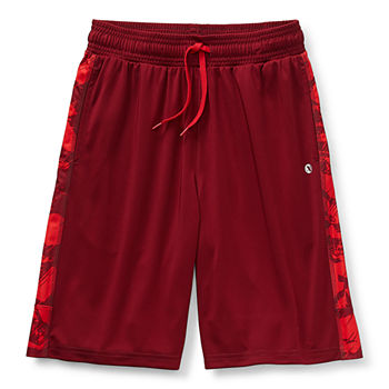 Xersion Little & Big Boys Adjustable Waist Basketball Short