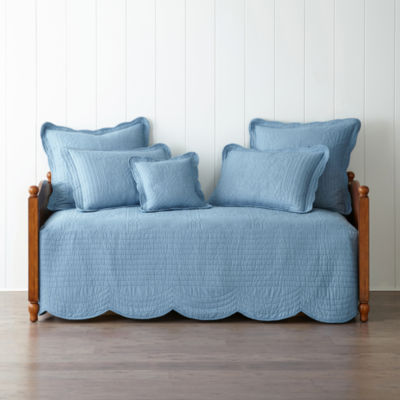 home expressions everly daybed cover