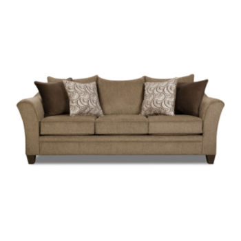Chenille Sofas For The Home Jcpenney