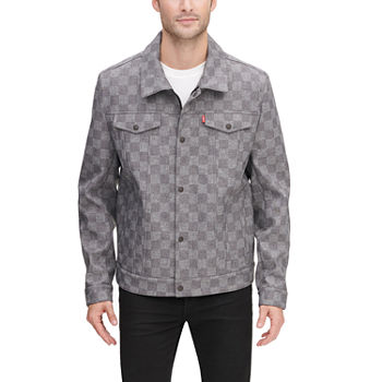 274a22c0d Levi's Gray Coats & Jackets for Men - JCPenney