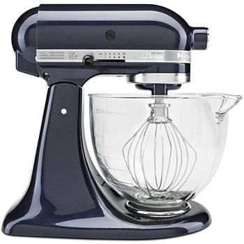 In the market for a KitchenAid Stand Mixer?