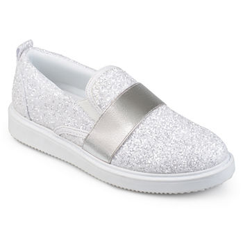 c62acb17653df Glitter Women s Flats   Loafers for Shoes - JCPenney
