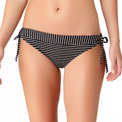 A.N.A Polka Dot Hipster Swimsuit Bottom