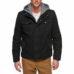Levi's® Midweight Sherpa Field Jacket