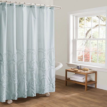 Lush Decor Avery Shower Curtain Add To Cart Spablue 30