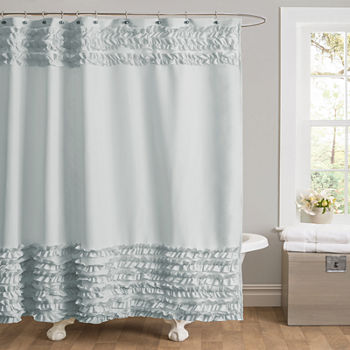 Lush Dcor Night Sky Shower Curtain Add To Cart Blue EXTREME VALUE
