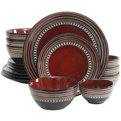 $50.99  sc 1 st  JCPenney & Dinnerware Sets Dinner Plates \u0026 Dish Sets
