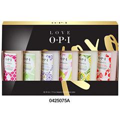 OPI Avojuice 6 Pack 6-pc. Nail Polish