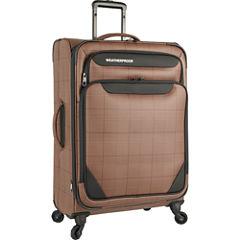 Weatherproof Holloway 25 Inch Spinner Luggage