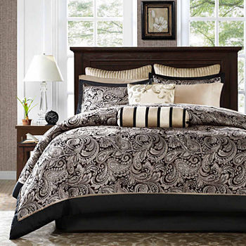 aqua bath set from elena in park beyond california bed king bedding buy reversible pure piece madison comforter