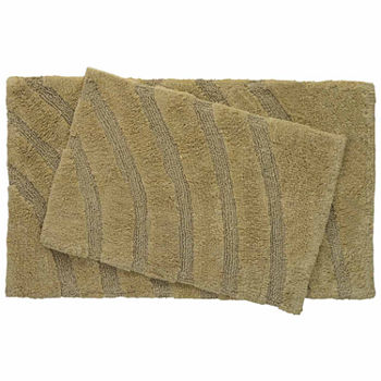 bathroom rug sets.  19 99 sale 3 Piece Bathroom Rug Set Shop JCPenney Save Enjoy Free Shipping