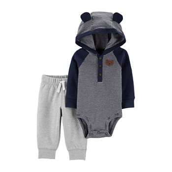998adacbb Baby Boy Clothes | Newborn Clothes | JCPenney