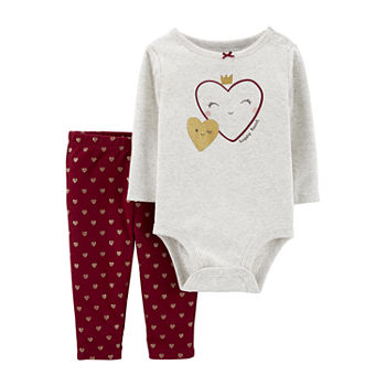 c0e406a1a Baby Clothes for Girls | Newborn Clothing | JCPenney