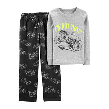 Boys Pajamas | Sleepwear & Pajama Sets for Boys - JCPenney