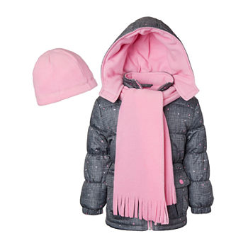 Coats + Jackets Girls 7 16 for Kids JCPenney