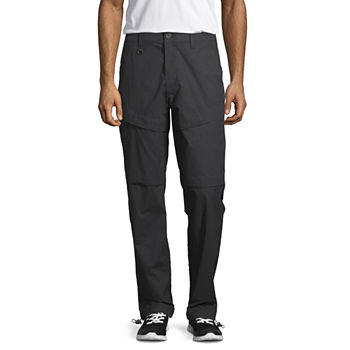 Xersion Mens Outdoor Mid Rise Straight Fit Cargo Pant