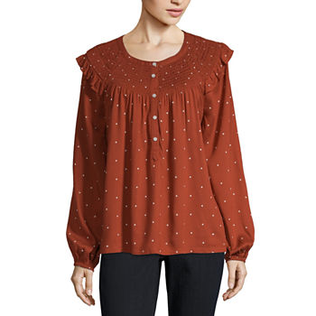 Women's Tops & Shirts for Sale | Casual & Dressy Blouses