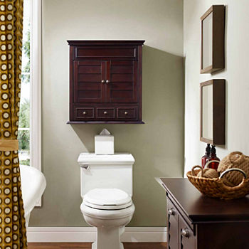Features 1 Item Type Bathroom Cabinets