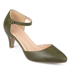 Journee Collection Bettie Womens Pumps