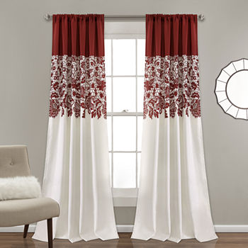 Bedroom Curtains Sheer Blackout Curtains For Bedrooms Jcpenney