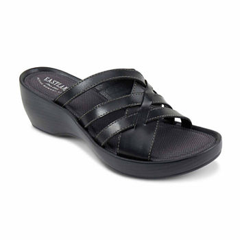 b0aaeafe6221 Eastland Women s Sandals   Flip Flops for Shoes - JCPenney