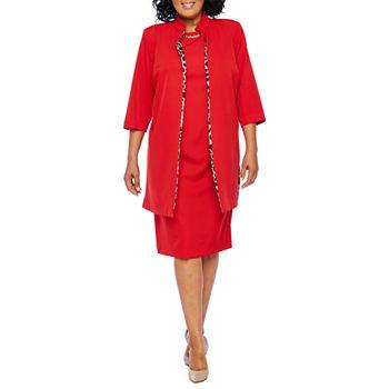 Women\'s Plus Size Dresses for Sale Online | JCPenney