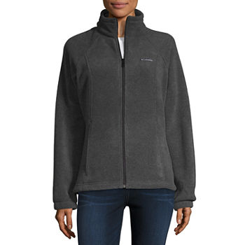 Columbia Benton Springs Fleece Lightweight Jacket