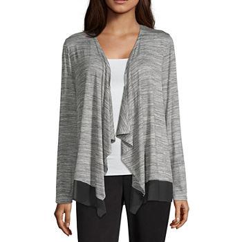 28a9d1e6641 Sweaters for Women | Women's Cardigans | JCPenney