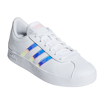 adidas Vl Court 2.0 Girls Sneakers