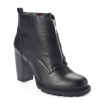 abdef0a7e8425 Women's Ankle Boots & Booties | Affordable Fall Fashion | JCPenney
