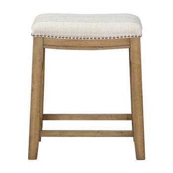 Superb Claridge Counter Stool Creativecarmelina Interior Chair Design Creativecarmelinacom