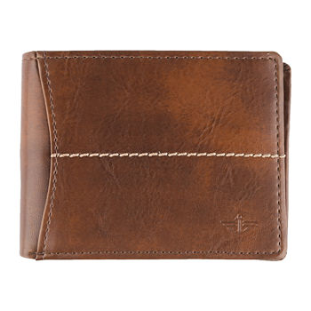 ab82b0824204 Mens Wallets Under  20 for Memorial Day Sale - JCPenney