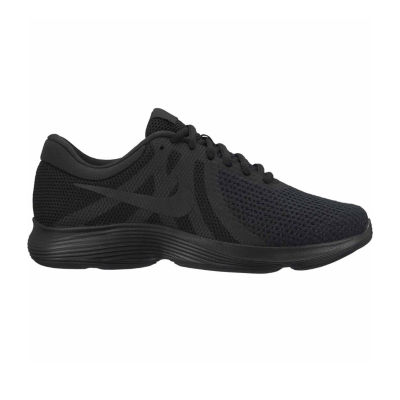 A857949 nike shoes women black classic sport shoes on the shop