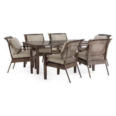 $699.99 sale  sc 1 st  JCPenney & Patio Furniture Sets \u0026 Outdoor Furniture