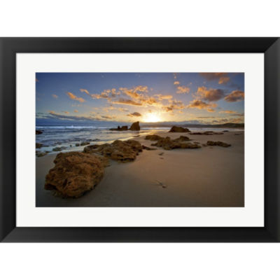 Framed wall pictures decor